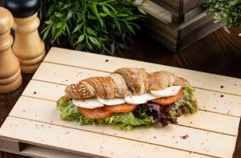 Croissant_szendvics