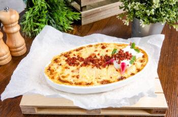 Rakottkrumpli (vegán)