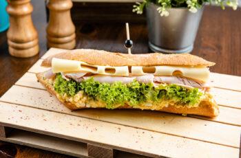 TomTom szendvics