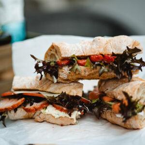 To/Go szendvicsek